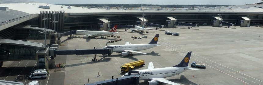 Vnukovo International Airport