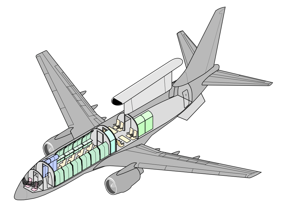 Boeing E-7 Wedgetail