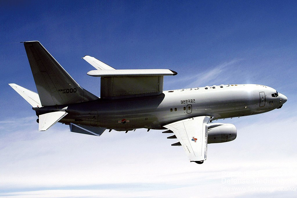 Republic of Korea Armed Forces E-7
