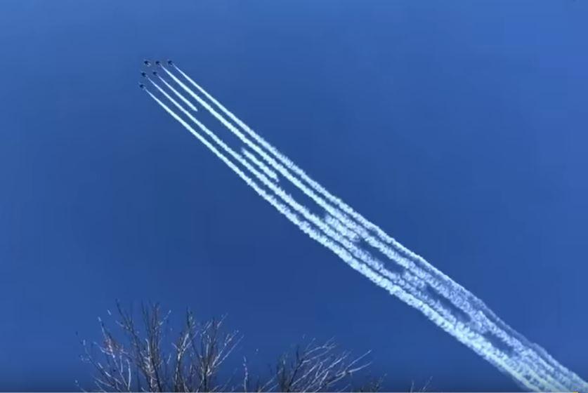Thunderbirds No 4