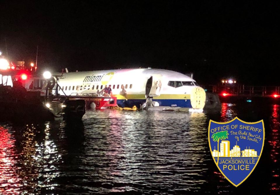 Miami Air B737 accident