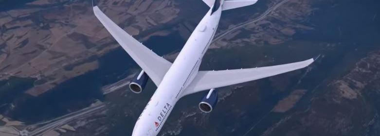 Delta A330neo