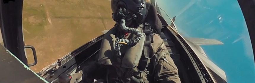 F-35 - All New Demo