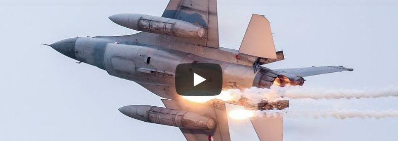 RNLAF Luchtmachtdagen