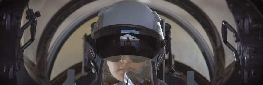 A Pilot's Perspective: Lifesaving Auto GCAS Technology