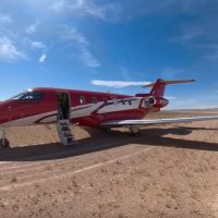 VIDEO - AIRSMART PC-24 'BUSH JET' UNPAVED AIRPORT OPERATIONS TRAINING