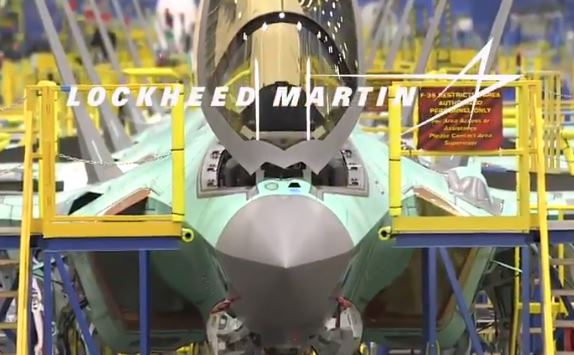 Lockheed Martin Delivers 134 F-35s in 2019; Exceeding Annual Commitment