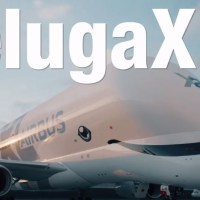 VIDEO - BELUGA XL IN OPERATIONAL SERVICE - SUPPORTING AIRBUS' PRODUCTION RAMP-UP WITH A 'SMILE'