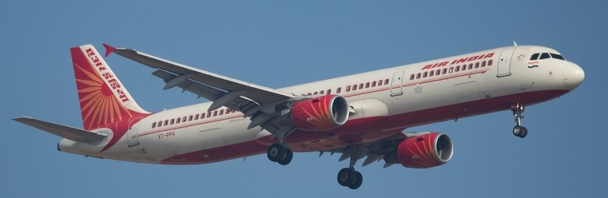 Air India A321 suffered tail strike due to early rotation when a jeep showed up on the runway