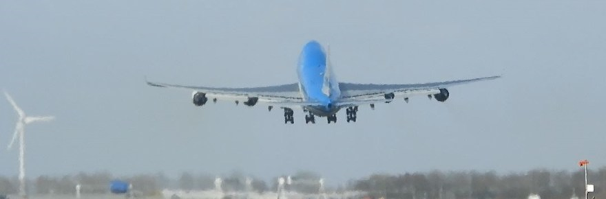 KLM will operate two of its retired Boeing 747s again on cargo flights to China