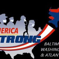 WATCH LIVE STREAM OF BLUE ANGELS AND THUNDERBIRDS 'AMERICA STRONG' FLYOVER IN BALTIMORE, WASHINGTON DC AND ATLANTA
