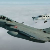 VIDEO - THE FRENCH AIR FORCE'S OPERATIONAL PERMANENCE