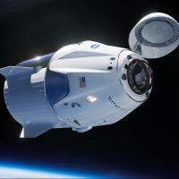 VIDEO - RELIVE HOW NASA ASTRONAUTS RETURN HOME IN THE SPACEX'S CREW DRAGON SPACECRAFT