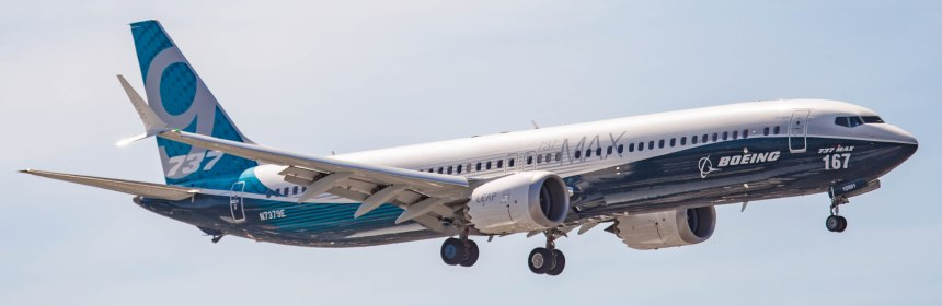 Boeing 737 MAX Safe To Fly According to EASA