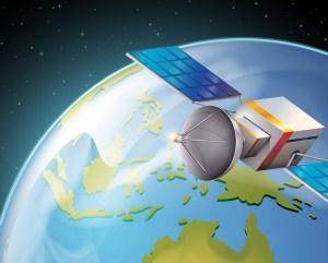 keiths satelite