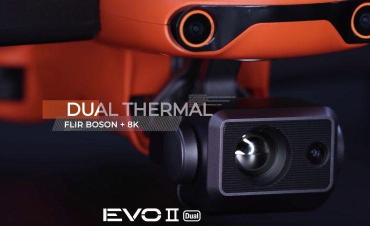 Autel Robotics EVO II Dual 640 Standard Rugged Bundle Pre-Order ...
