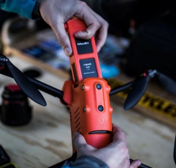 Autel Evo 2 Battery 7100 mAh Pre-Order - FlyHighUSA