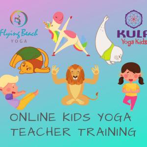 Online Kids YTT