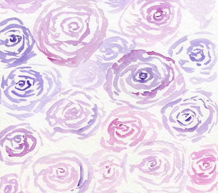 Lots of roses (#089)