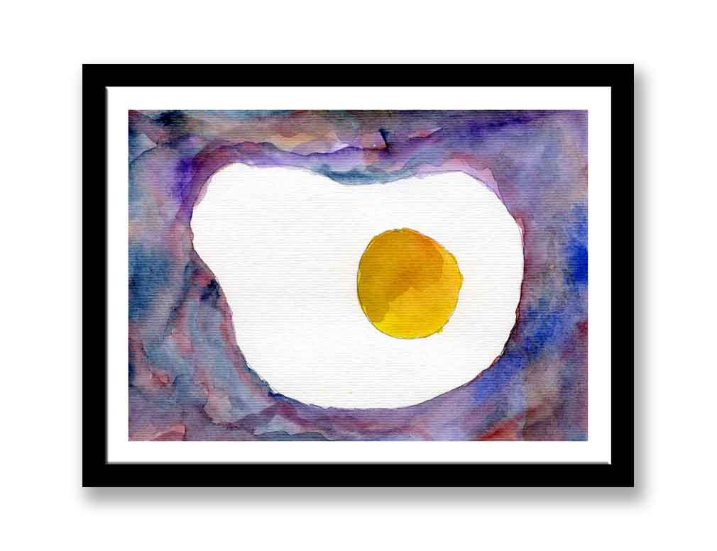 Fried egg (#160)