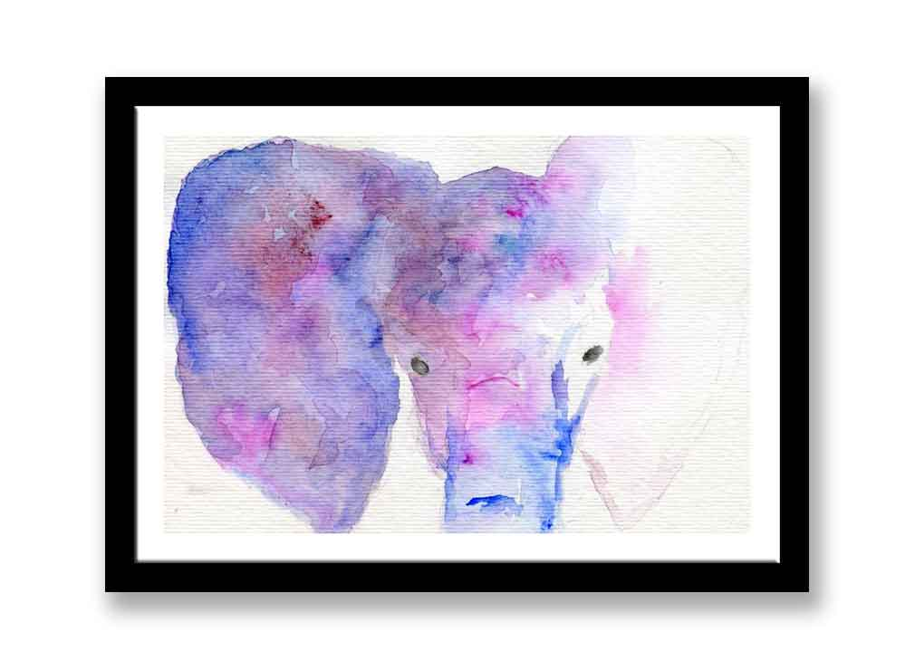 Elephant abstract (#296)
