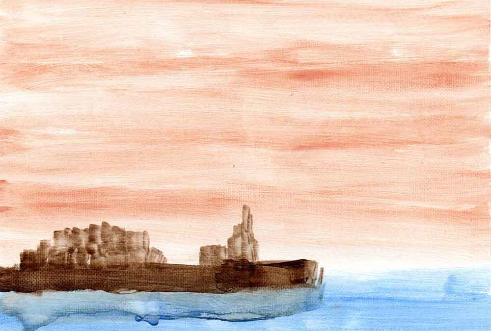 Container ship (#1507)
