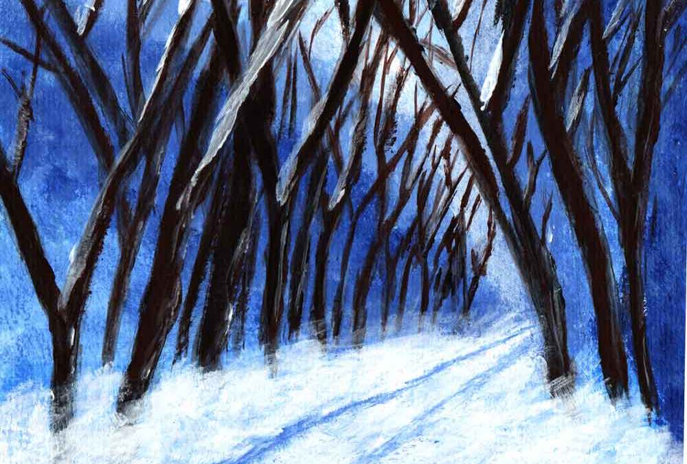 Snow and trees (#1569)