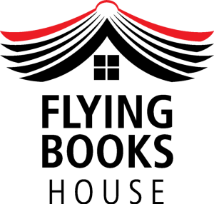 Flying Books House