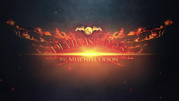 Devil Ash Days