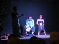 8 Jan - Theatre of the Disturbed's Hotel Reverie Room No. 64 (Episode # 01), Yangon, Myanmar