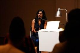 16 Jan - Docu-filmmaker Anomaa speaks, FCP 2013 Opening Night, 72-13, Singapore