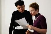 16 Jan - Director Ong Keng Sen and Choreographer Maija Hirvanen, FCP 2013 Opening Night, 72-13, Singapore