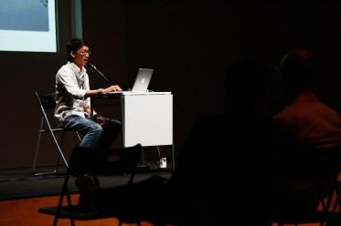 19 Jan, Visual Artist Vuth Lyno speaks, FCP SUPERINTENSE Day 4, 72-13, Singapore
