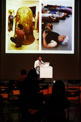 19 Jan, Visual Artist Vuth Lyno shares about his project with his community, FCP SUPERINTENSE Day 4, 72-13, Singapore