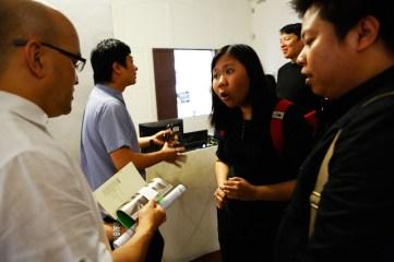 20 Jan, Wathann Film Festival Thaiddhi & Thu Thu Shein , FCP Day 5, 72-13, Singapore