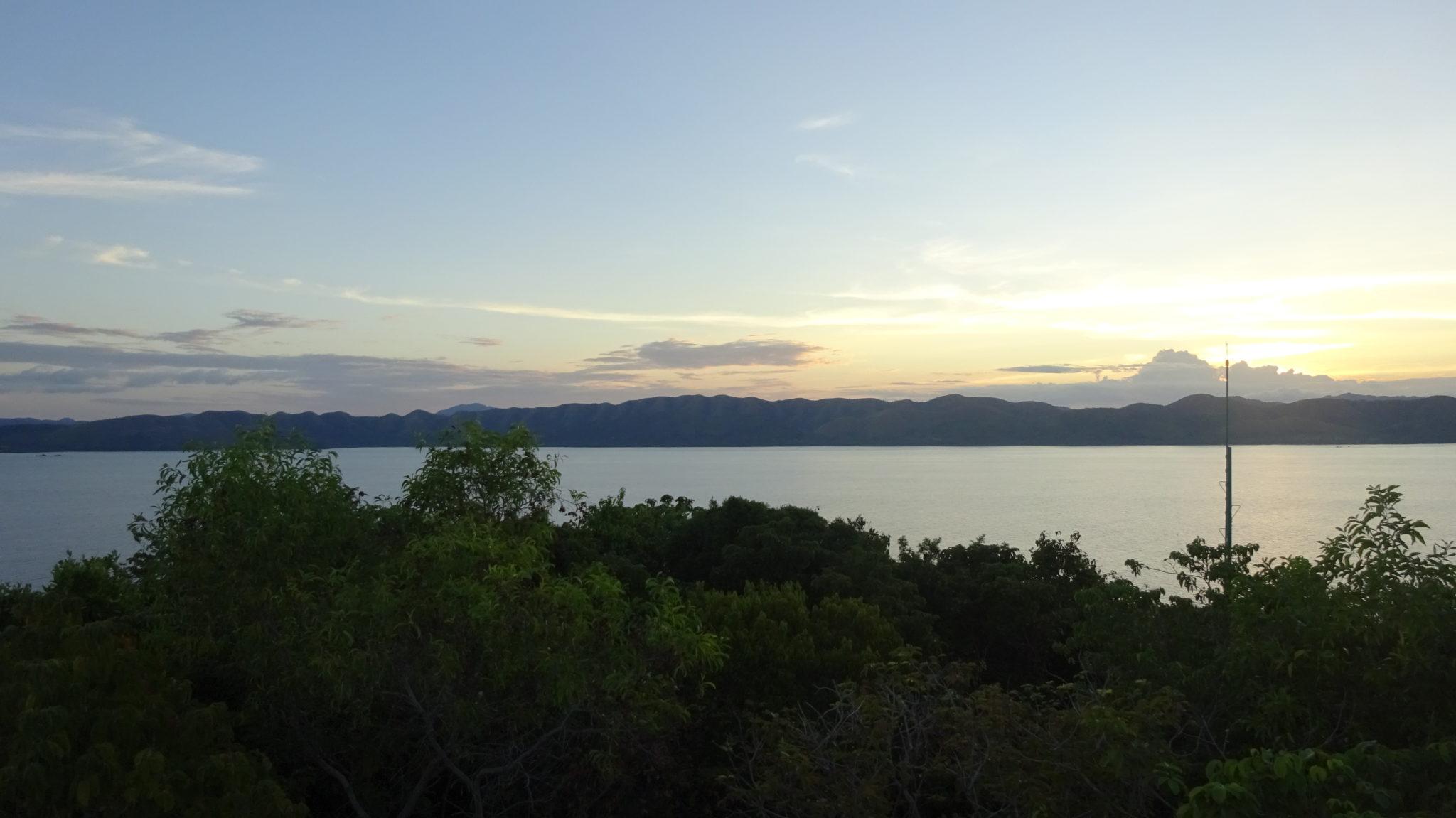 Club Paradise Palawan - Sunset 2