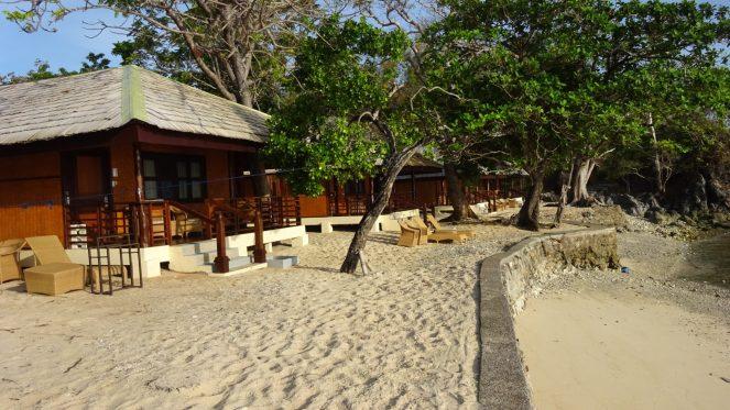 Club Paradise Palawan - sunrise villa