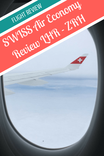 A full review of SWISS Air's Bombardier economy cabin from LHR - ZRH. Join us as we fly from London Heathrow to Zurich International. #flightreview #swissair #swissairlines #swisseconomy #swissreview