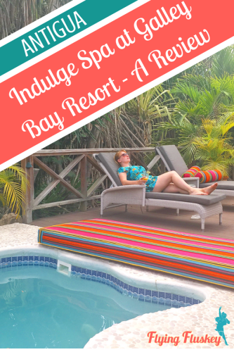 The Indulge Spa, at Galley Bay Resort and Spa in Antigua, is the home of total relaxation. We spent a wonderful morning here and this is the full review. #spareview   #antigua #aniguatravel #antiguaandbarbuda #induglespa #galleybayresorta