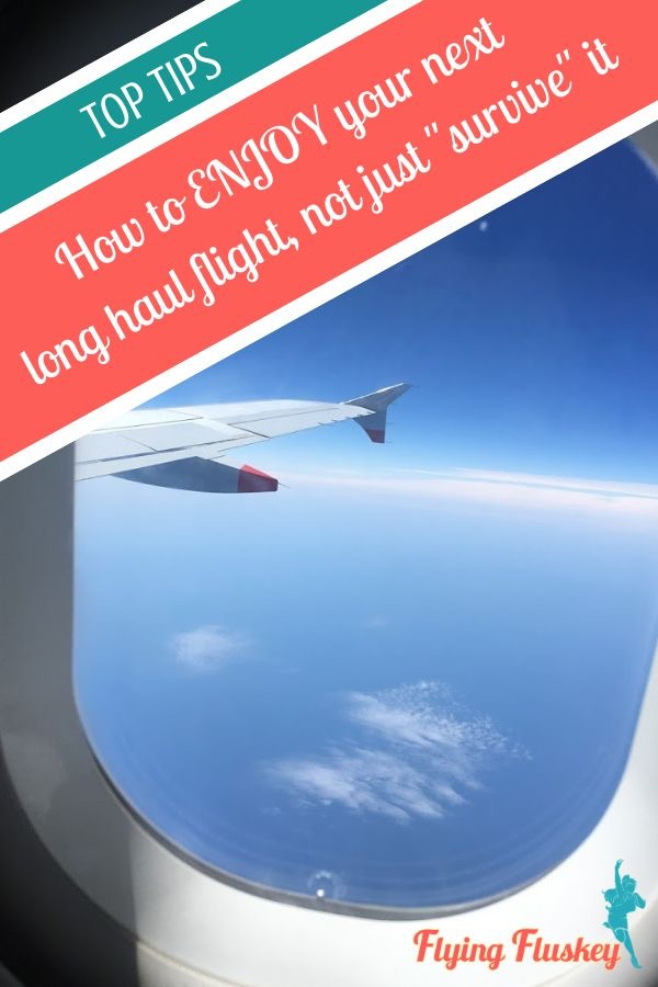 Long haul travel can be hard. Don't worry, we are here to ease some of the pain. You can enjoy long haul flights, and here's how! #longhaulflight #flighttips