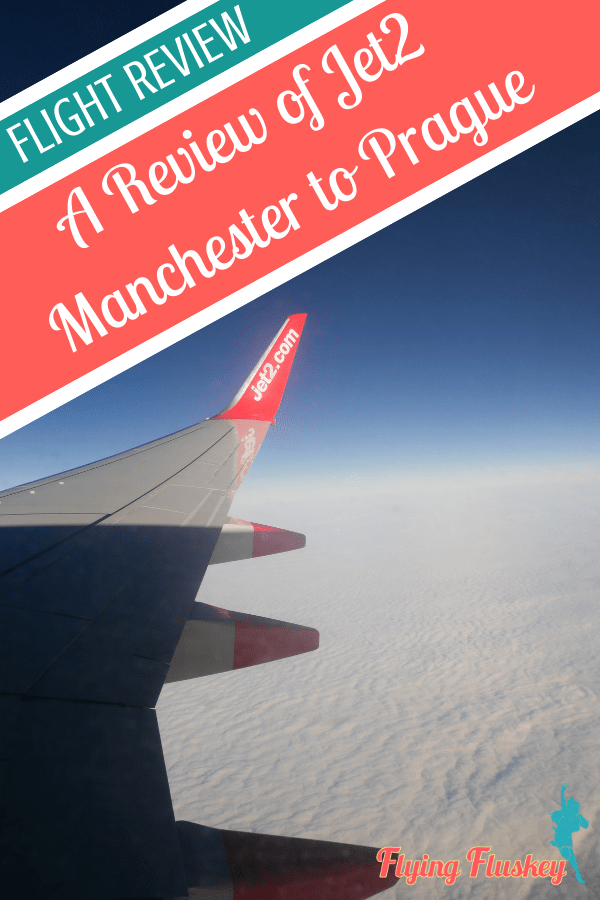 A full review of our flight from Manchest to Prague with Jet2.com. We travelled on a 757-200 aircraft, and it was all surprisingly pleaant. #jet2 #jet2.com #flightreview