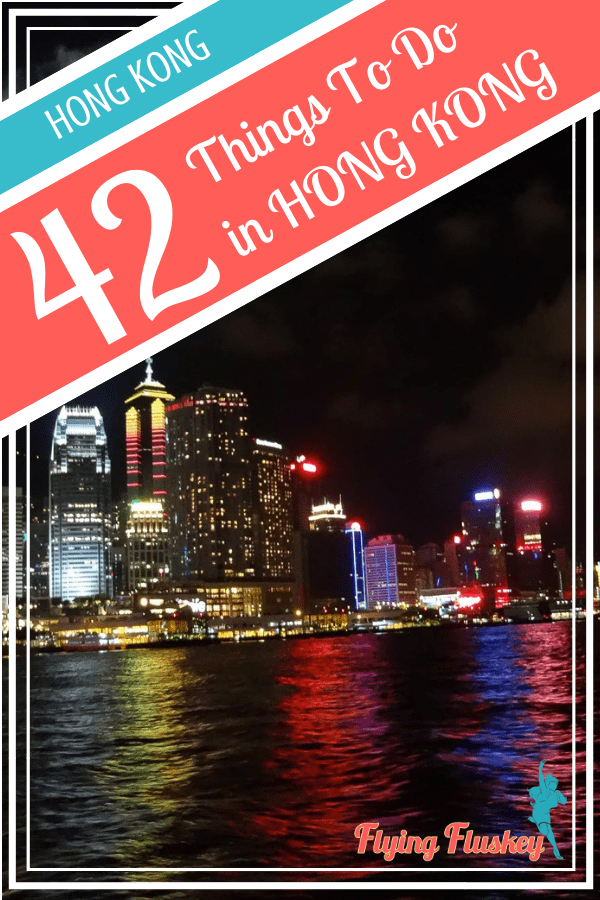 We are totally hooked to Hong Kong! If you are planning to visit Hong Kong, here are 42 great things to add to your Hong Kong Itinerary. #hongkongitinerary #hongkongtravel #hongkongideas #traveltips