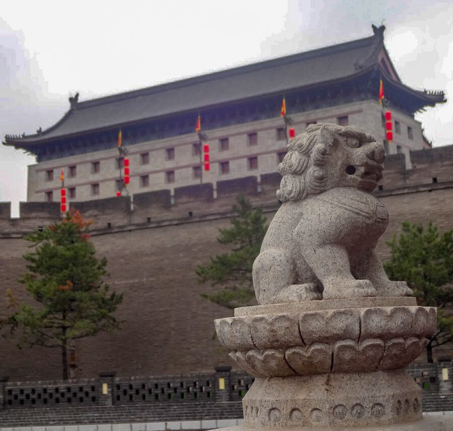 2 Days in Xian - A Xian Itinerary