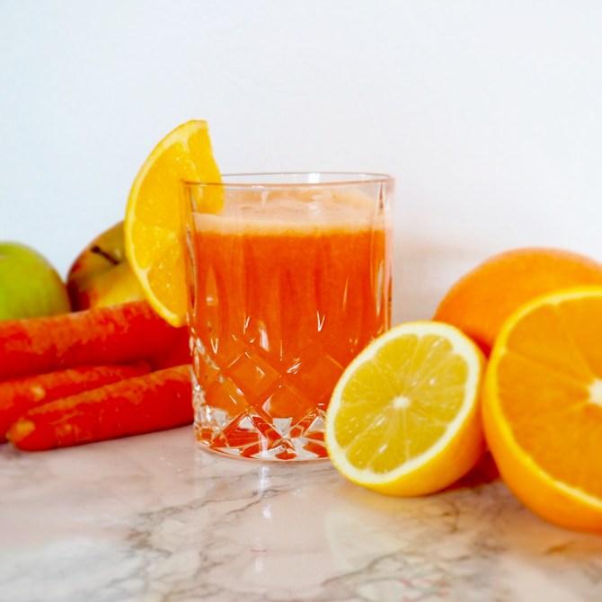 The Orange One