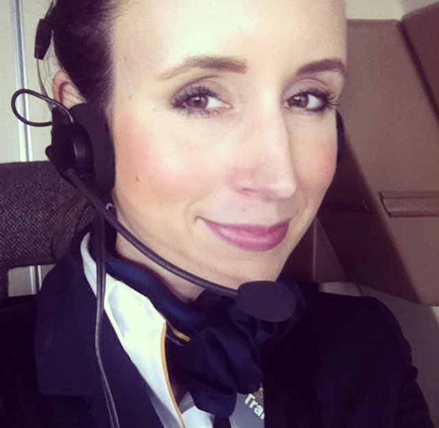 Flight Attendant - My TO DOs