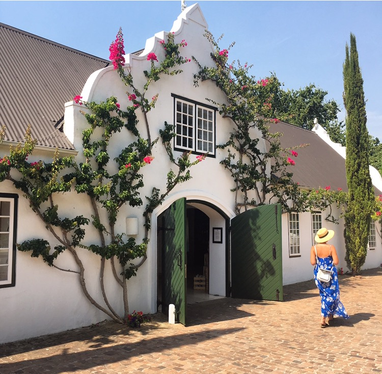 South Africa - My Top 10 Wine Estates