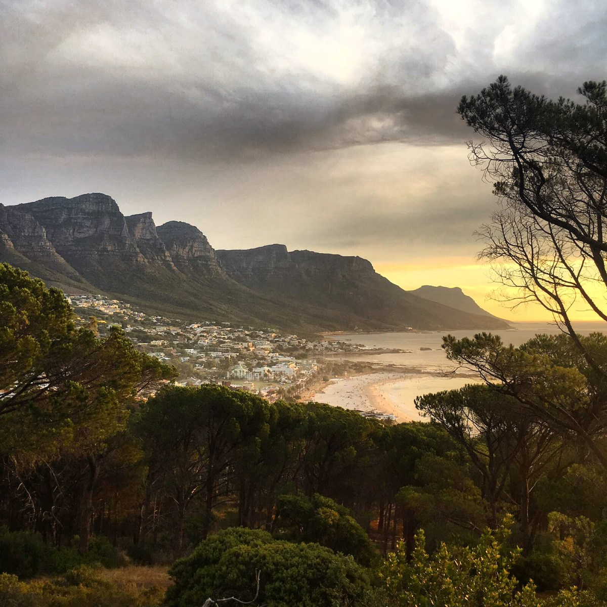 Cape Town - My greatest Love!