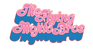 Flying Mojito Bros logo