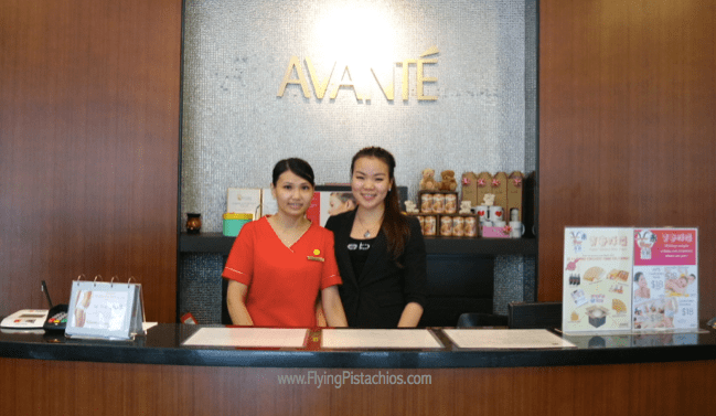 Avante Face and Spa