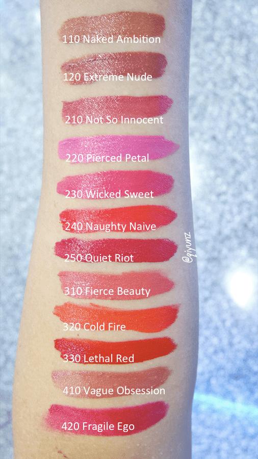 Pure Color Envy Lip Volumizer by Estée Lauder #20